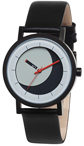 Projects 7268 Men's Alex Garzon Lunaround Watch