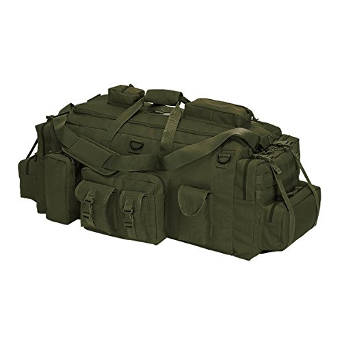 VooDoo Tactical Load Out Backpack Straps product image