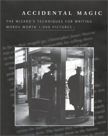 Accidental Magic: The Wizard's Techniques for Writing Words Worth 1,000 Pictures