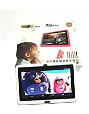 IPO A708 - 7 Inch 16GB / 2GB - 2600 MAh - Wifi Tablet - White