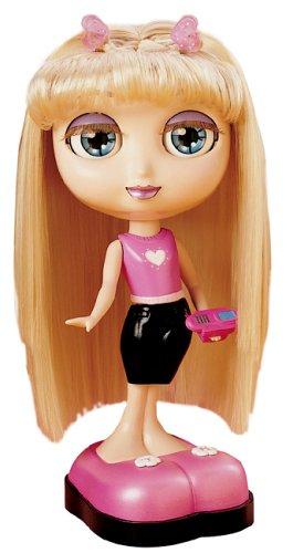 "Mattel Diva Starz Alexa Talking 9"" Doll"