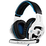 Xbox One Gaming Headset Stereo Over Ear Gaming...