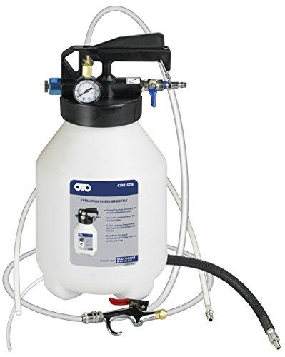 OTC Tools 6792-EDB Transmission Fluid Reservoir, 1 Pack