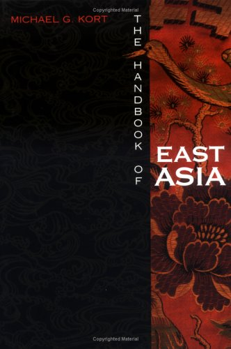 Read Online The Handbook Of East Asia pdf