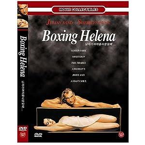 BOXING HELENA (SHERILYN FENN) ALL REGION IMPORT IN ENGLISH (1993)