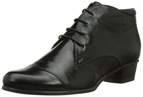 Kvinners svart Svart Piazza 961012 Støvler qAxtIf5