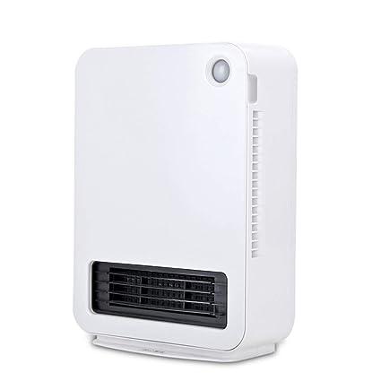 Heater LVZAIXI Cuerpo Humano de inducción Hogar Ahorro de energía Calentador Calentador de la Oficina Pequeño