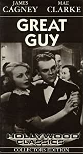 Great Guy [VHS]