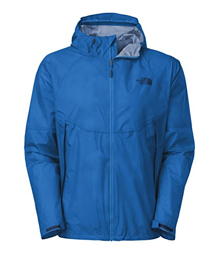 North Face Bomber Jacket - 8