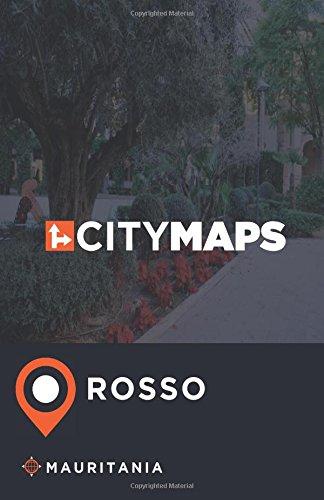 City Maps Rosso Mauritania