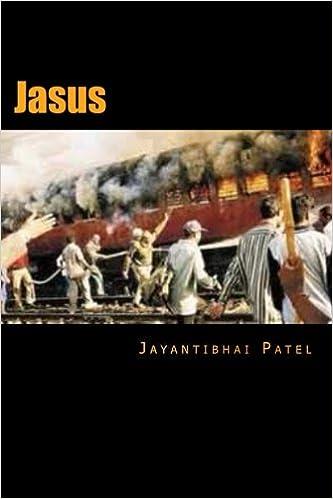 Jasus: Gujaraati navalakathaa (Gujarati Edition): Jayanti