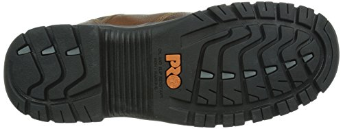 "Timberland PRO Mens Helix 6"" Waterproof Safety Toe"