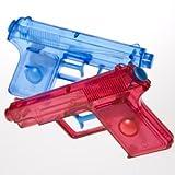 Super Squirter Water Pistol 2 pack