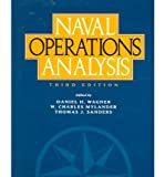 img - for [ Naval Operations Analysis ] By Wagner, Daniel H ( Author ) [ 1999 ) [ Paperback ] book / textbook / text book