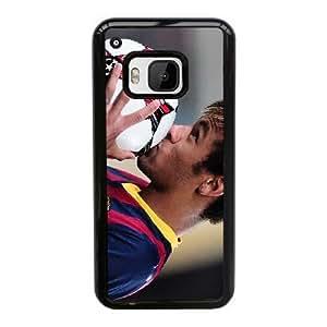 HTC One M9 Cell Phone Case Black Neymar YT3RN2567858