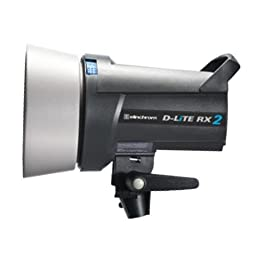 Elinchrom EL 20486.1 D-Lite RX 2 Strobe Unit (Multi Color)