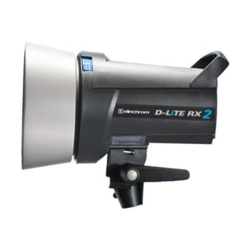 Elinchrom EL 20486.1 D-Lite RX 2 Strobe Unit (Multi Color)