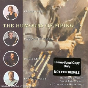 Humours of Piping