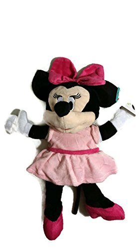 Disney Minnie Mouse Plush Hand ()