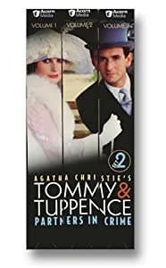 Agatha Christie's Partners in Crime - Tommy & Tuppence, Set 2 [Import]