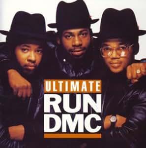 Rum Dmc Ultimate Run Dmc Amazon Com Music