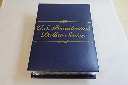 Genuine ~JSD LLC 2007-2010 U.S Presidential Dollar Series (CC1671)