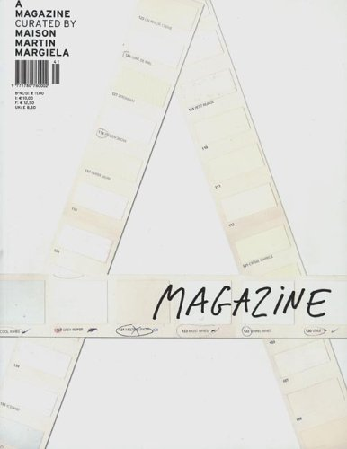 a-magazine-no-1