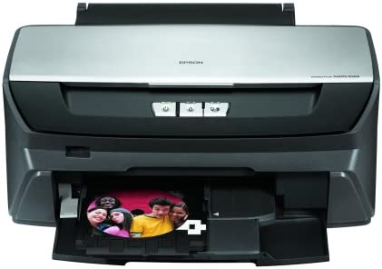 Epson Ultra High Definition R260 Photo Inkjet Printer