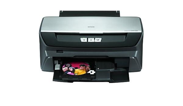 Epson R260 Impresora de Foto Inyección de Tinta 5760 x 1440 ...