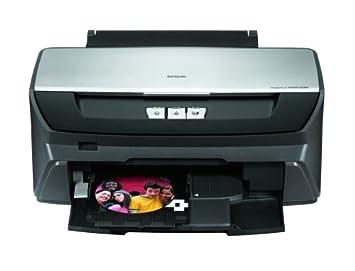 Epson R260 Impresora de Foto Inyección de Tinta 5760 x 1440 dpi ...