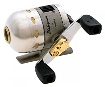Shakespeare SYMCX Synergy Micro Spincast Reel