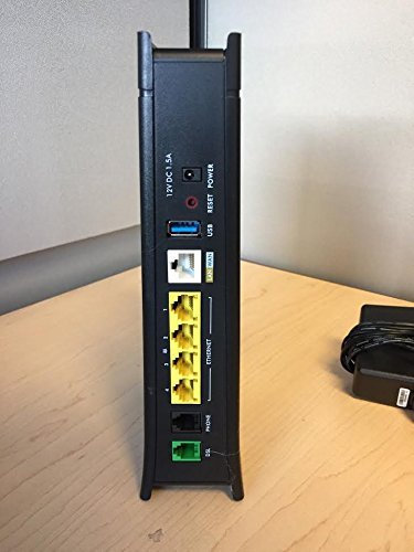 Zyxel C1100z 802 11N Vdsl2 Wireless Gateway Centurylink