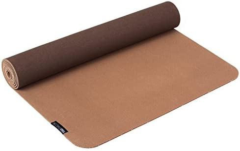 Yogistar Eco Deluxe - Alfombrilla de Yoga