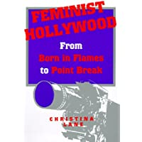 """Feminist Hollywood: From """"Born in Flames"""" to """"Point"""