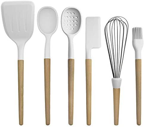 Country Kitchen Silicone Utensil Rounded product image