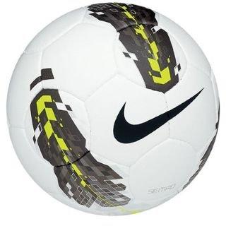 best loved ed2af c1166 Nike Ballon de football Seitiro Blanc Blanc Volt noir 5