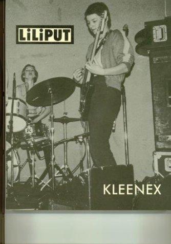 kleenex liliput das tagebuch der gitarristin marlene marder berichte aus dem leben der. Black Bedroom Furniture Sets. Home Design Ideas