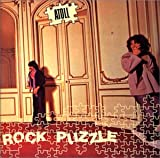 Rock Puzzle Japan Mini LP