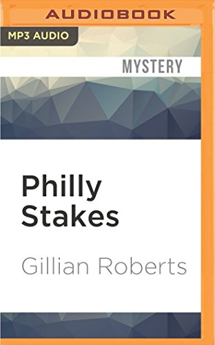 Philly Stakes (An Amanda Pepper Mystery)