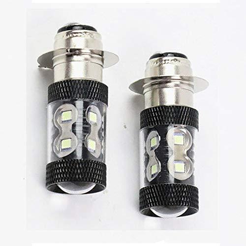 1999 honda 450 trx es headlights - 2