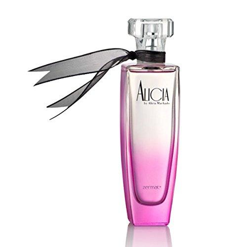 Alicia Eau De Perfum By Alicia Machado 3 38Oz