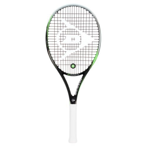 Dunlop Biomimetic F 4.0 Tour Tennis Racquet (4-3/8) (Sporting Goods Dunlop)
