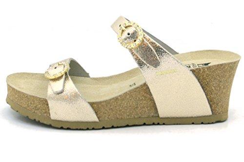 MEPHISTO LIDIA Beige MEPHISTO sandales femme sandales femme 8x7qE0