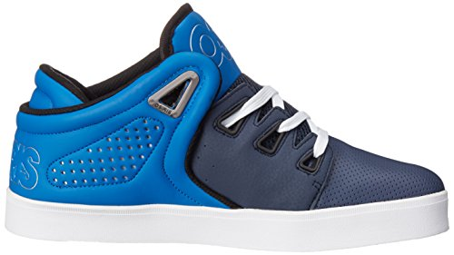 Osiris Herren D3V Skate Schuh Blau / Bingaman