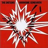 Harmonic Generator (Ep) by Datsuns (2003-10-28)