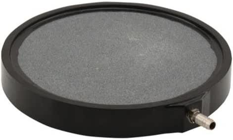 EcoPlus 728418 Air Stone Disc, 8-Inch