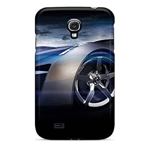 For IUZMKQW1501quHoo Awesome Car Protective Case Cover Skin/galaxy S4 Case Cover by icecream design