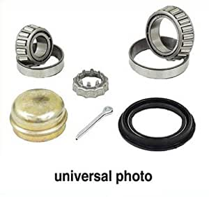 Amazon Com Bearing Kit Lm67048 Lm11949 Manufacturer