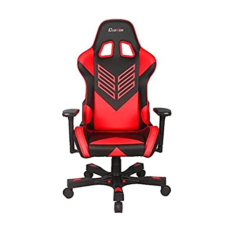 Prime Clutch Chairz Crank Series Onylight Edition Worlds Best Gaming Chair Black Red Racing Bucket Seat Gaming Chairs Computer Chair Esports Chair Beatyapartments Chair Design Images Beatyapartmentscom