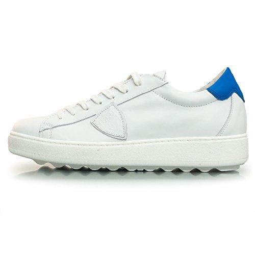 Sneaker Di Modello Philippe Herren Whiteroyal